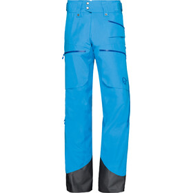 Norrøna Lofoten Gore-Tex Insulated Pants Men New Ink